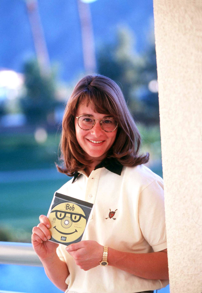 Bill és Melinda Gates házassága álomszerű volt