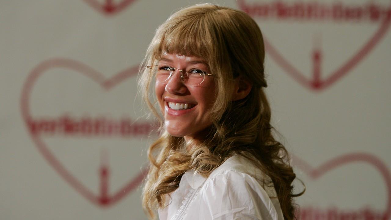 Alexandra Neldel, a Lisa csak egy van főszereplője