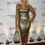 Brooke Hogan, Hulk Hogan lánya