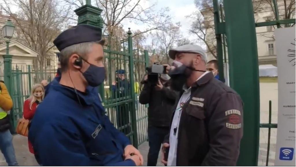 Vádemelést javasol a rendőrség Gődény Györggyel szemben