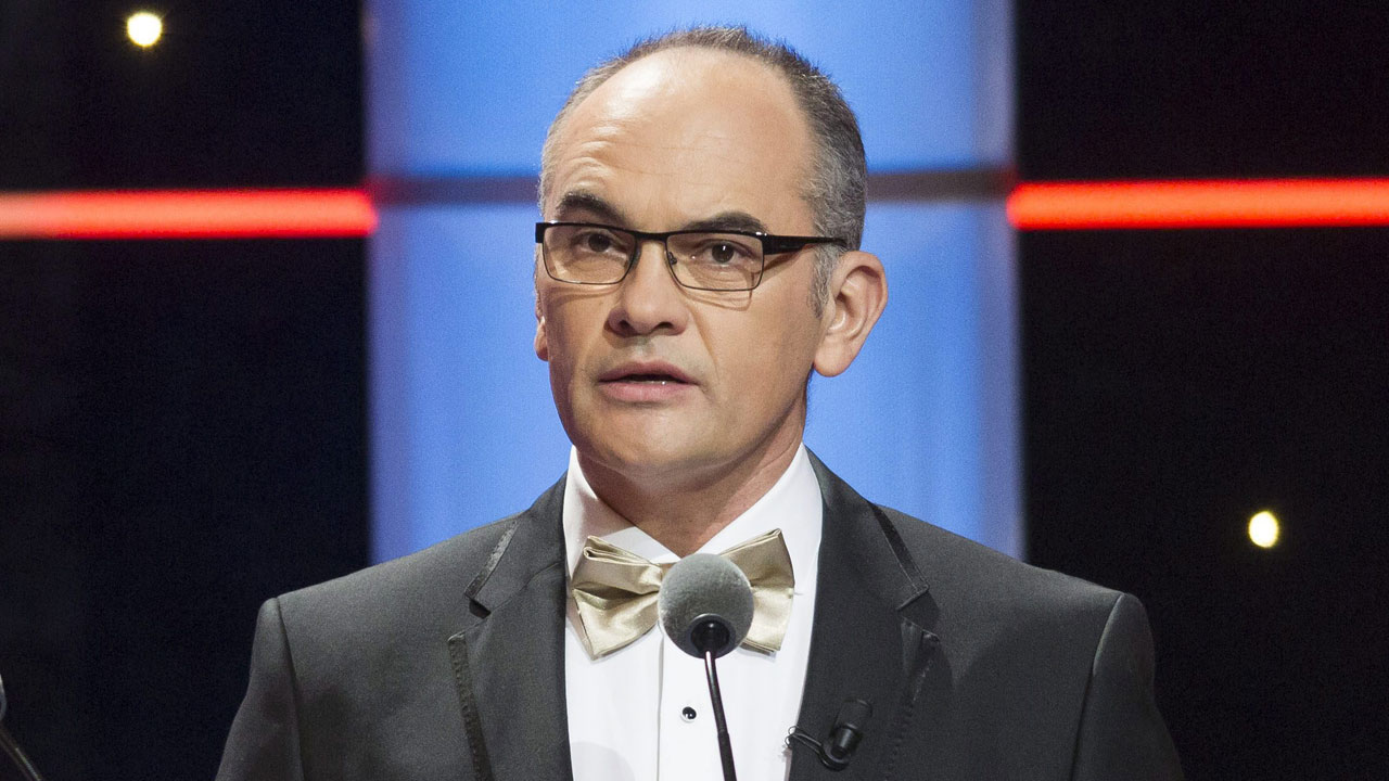 Gundel Takács Gábor