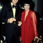Liza Minnellihez szoros barátság fűzte Halstont.