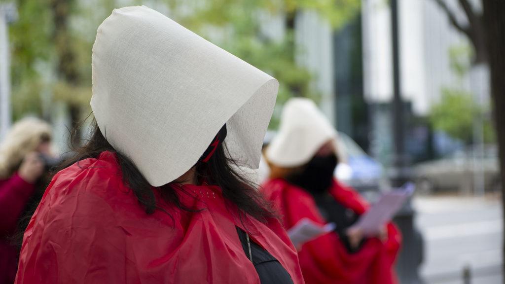 Texasban drákói szigorúságú abortusztörvényt hoztak