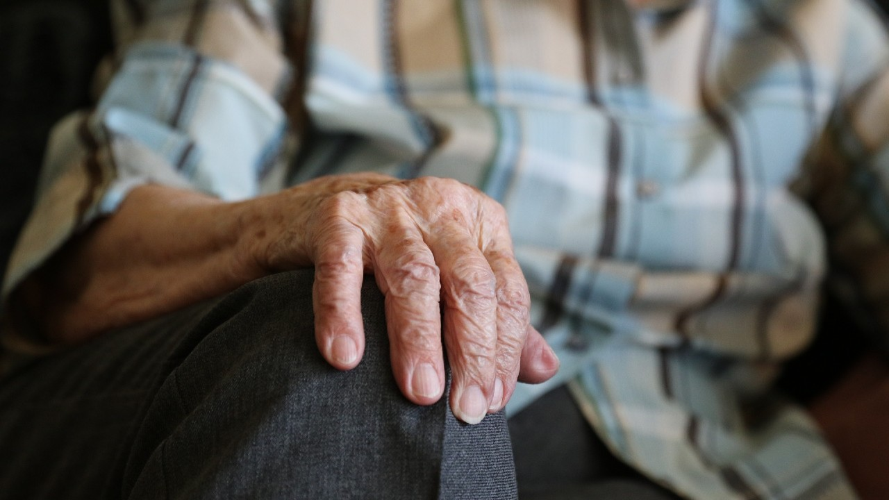 Nem sokan fogjuk megélni a maximális emberi életkort (fotó: Pixabay)