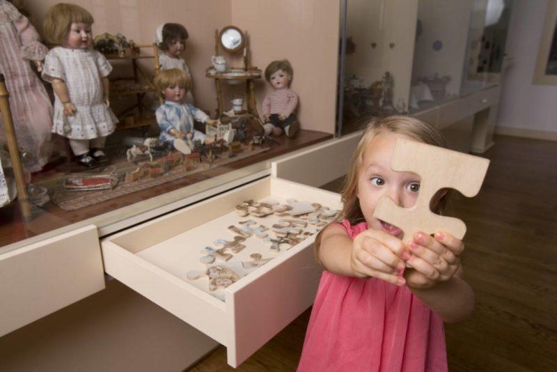 Hetedhét Játékmúzeum