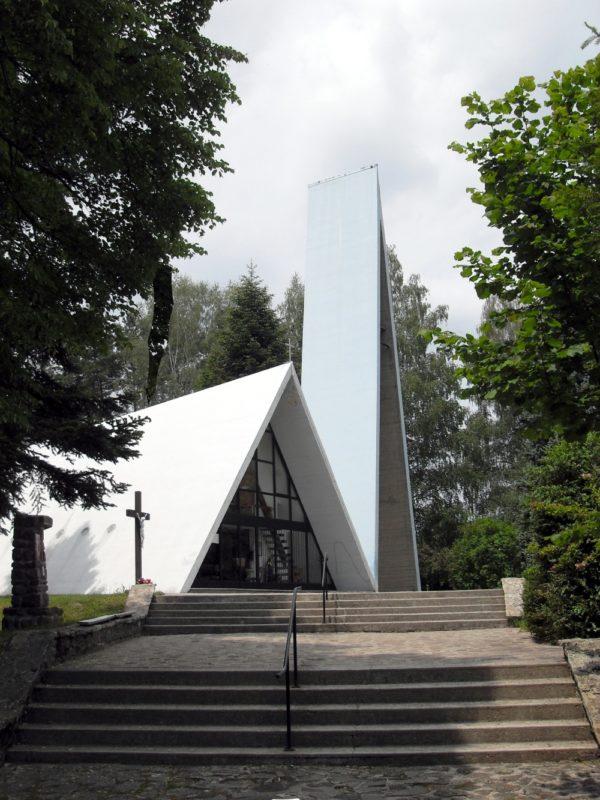 A hollóházi Szent László templom