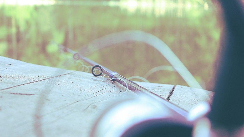 Horgászbot