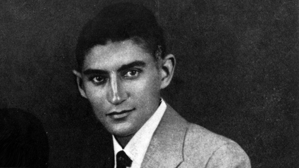 Az interneten is elérhető lesz Franz Kafka irodalmi hagyatéka