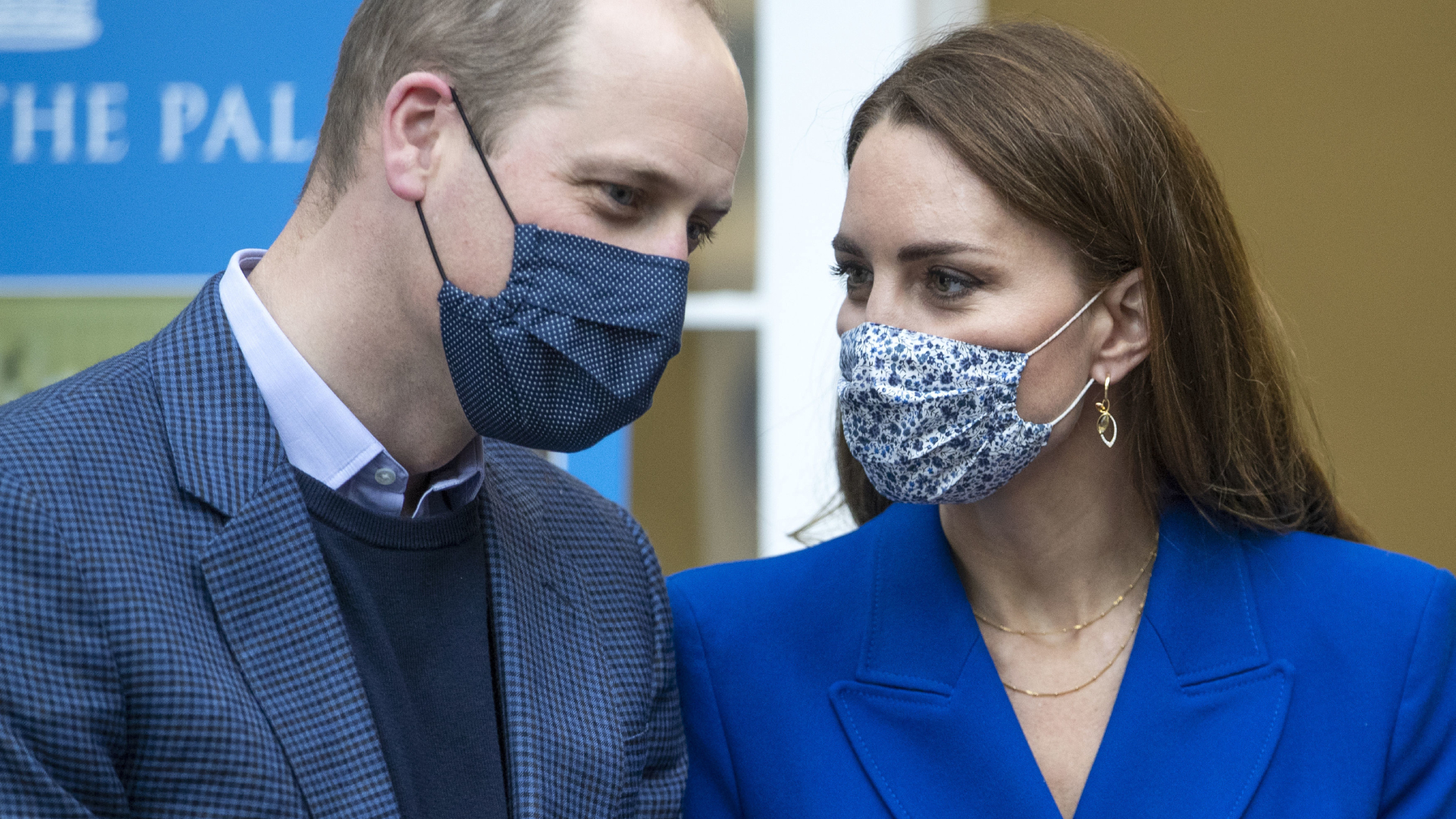 Vilmos herceg pénteken utazott Skóciába, Katalin hercegné hétfőn ment utána