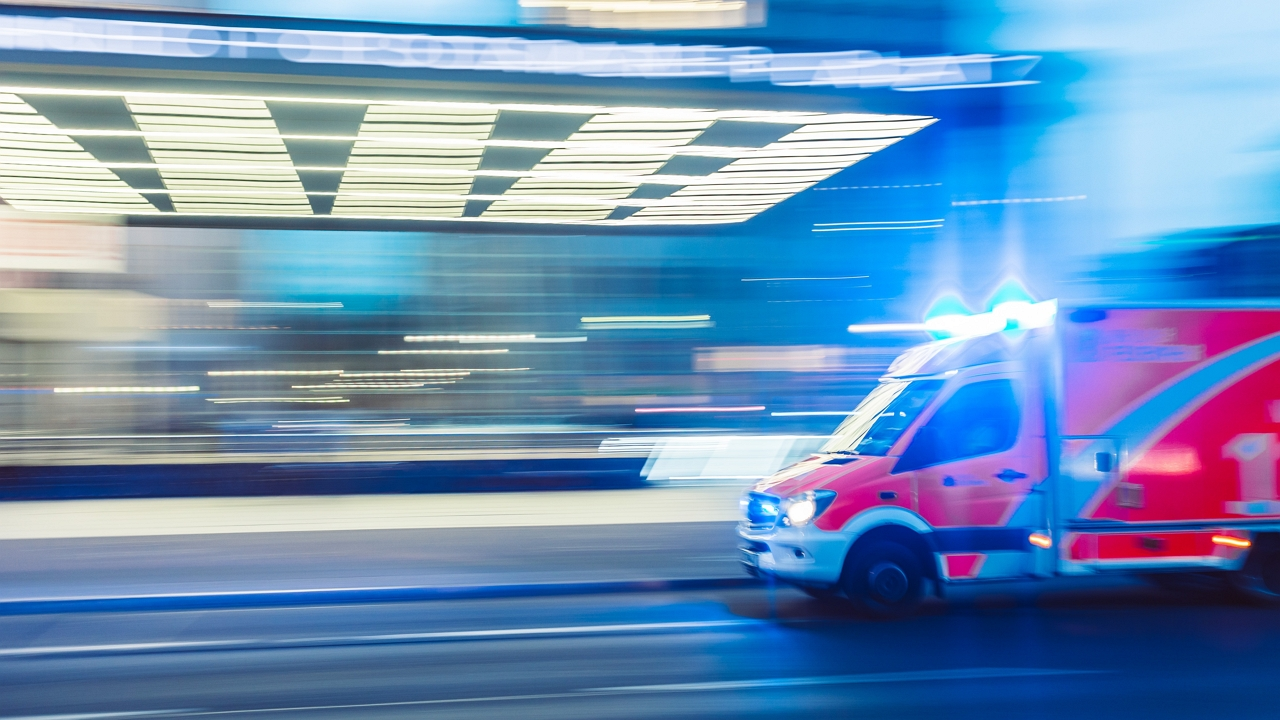 Késelés egy miskolci kórházban: beteg szúrta meg az ápolónőt