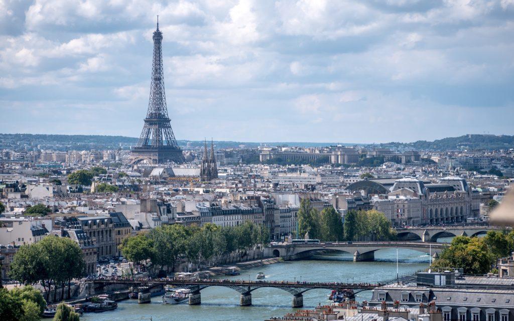 Ez is Párizs (fotó: Wikipedia)