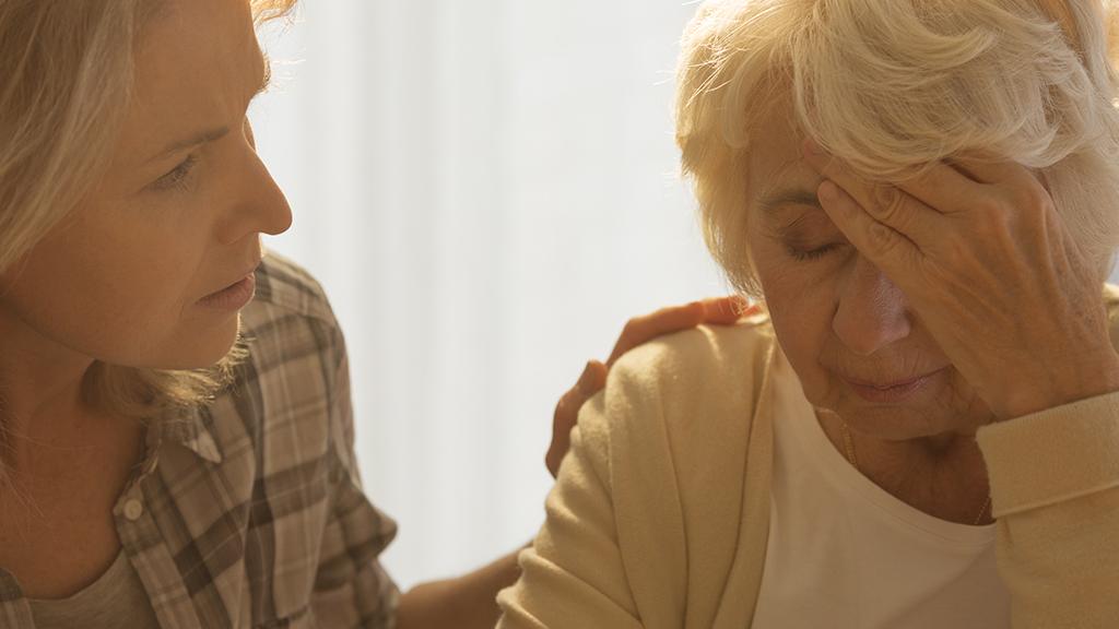 Ezekre figyelj: 5 korai jel, ami demenciára utalhat (x)