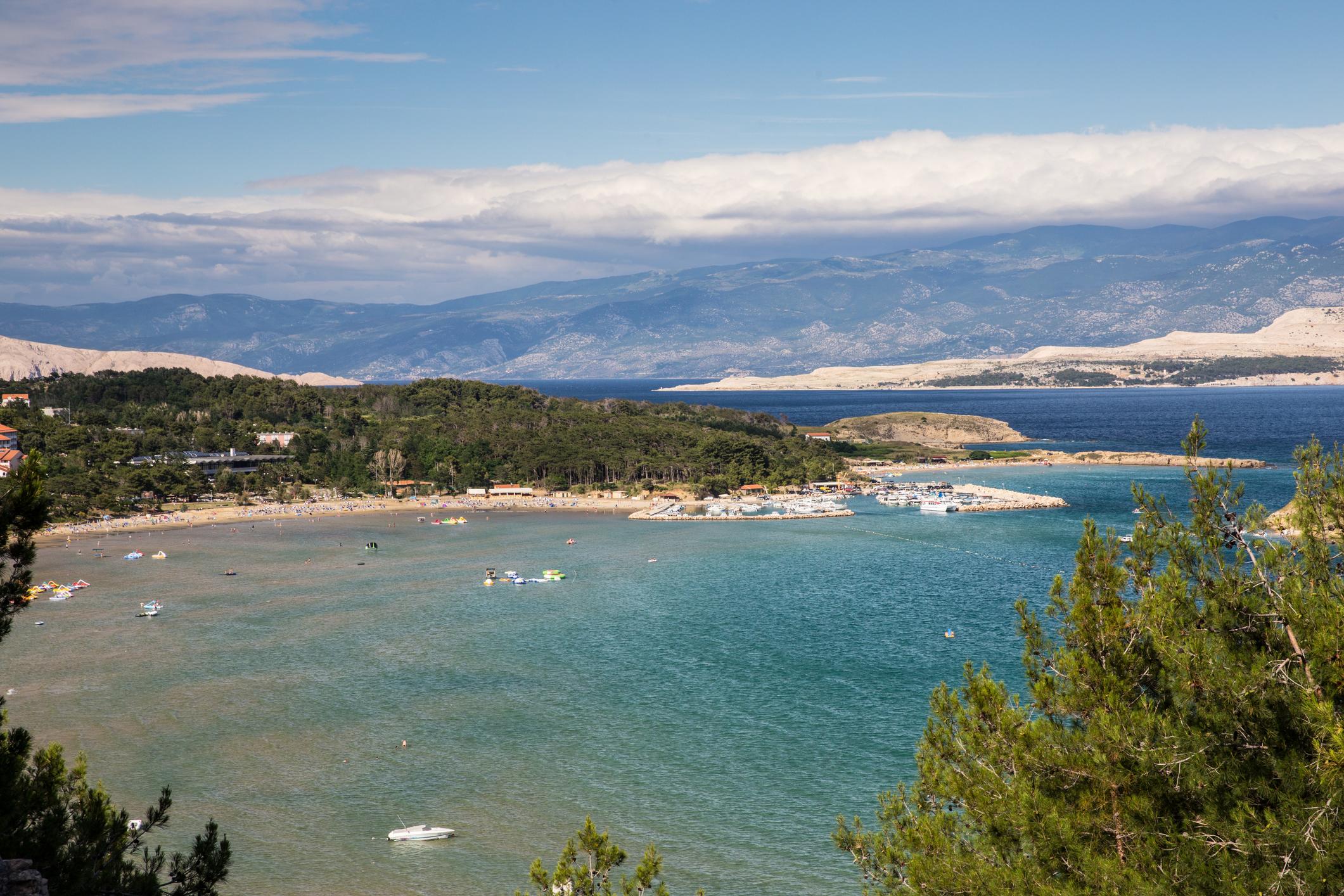 Menj Horvátországba nyaralni!