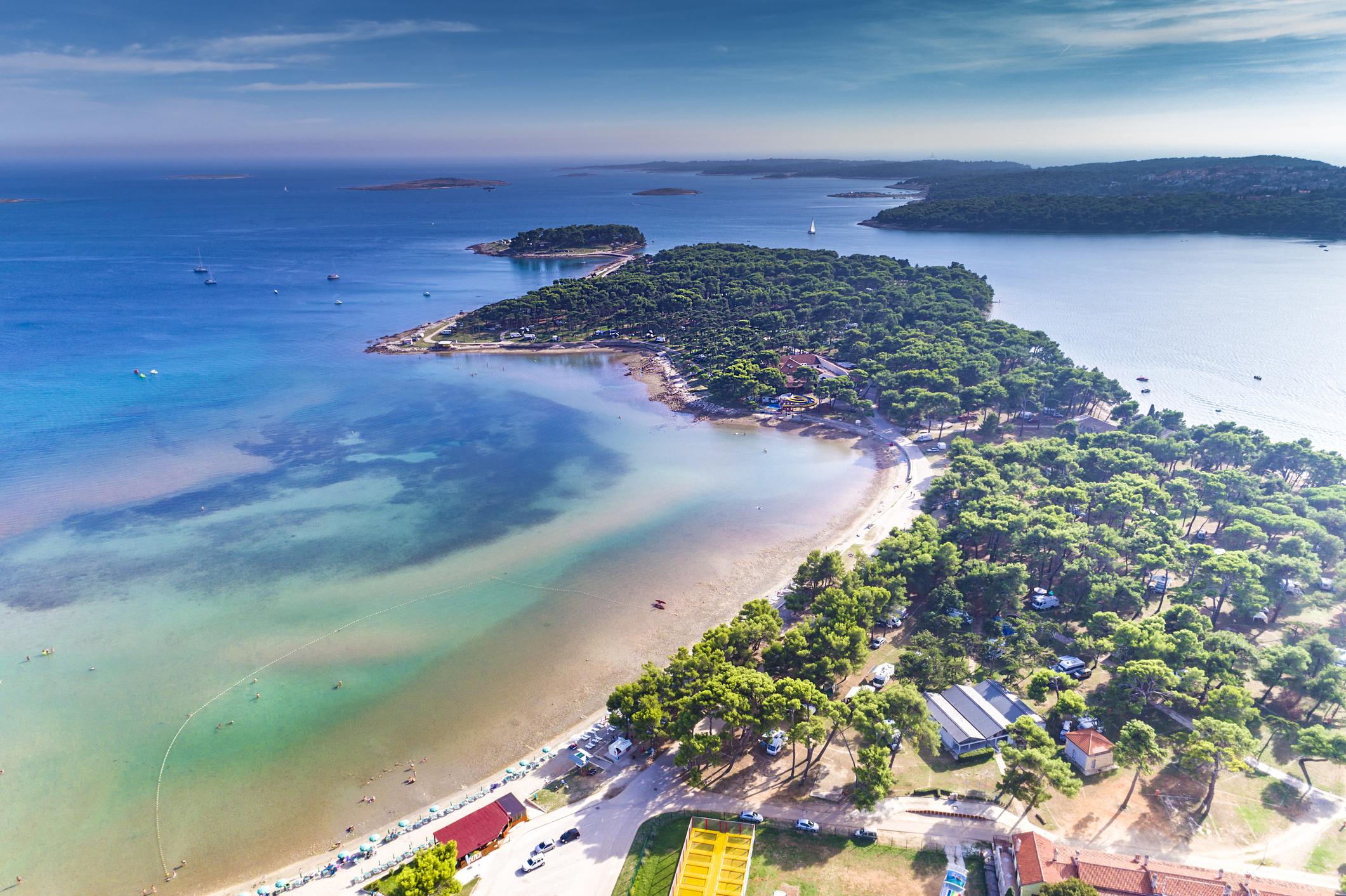 Ide menj el Horvátországban