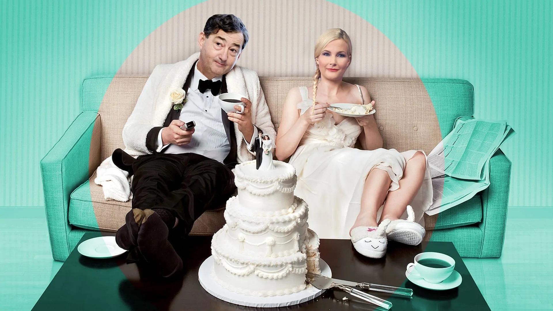 Mészáros Lőriinc és Várkonyi Andrea esküvője