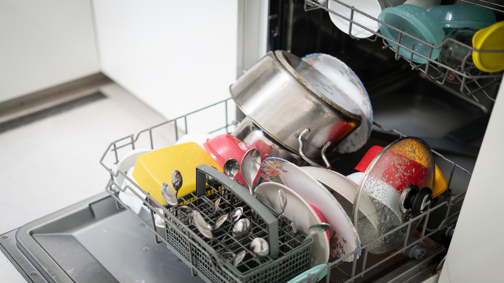 Mosogatógépbe betehető eszközök