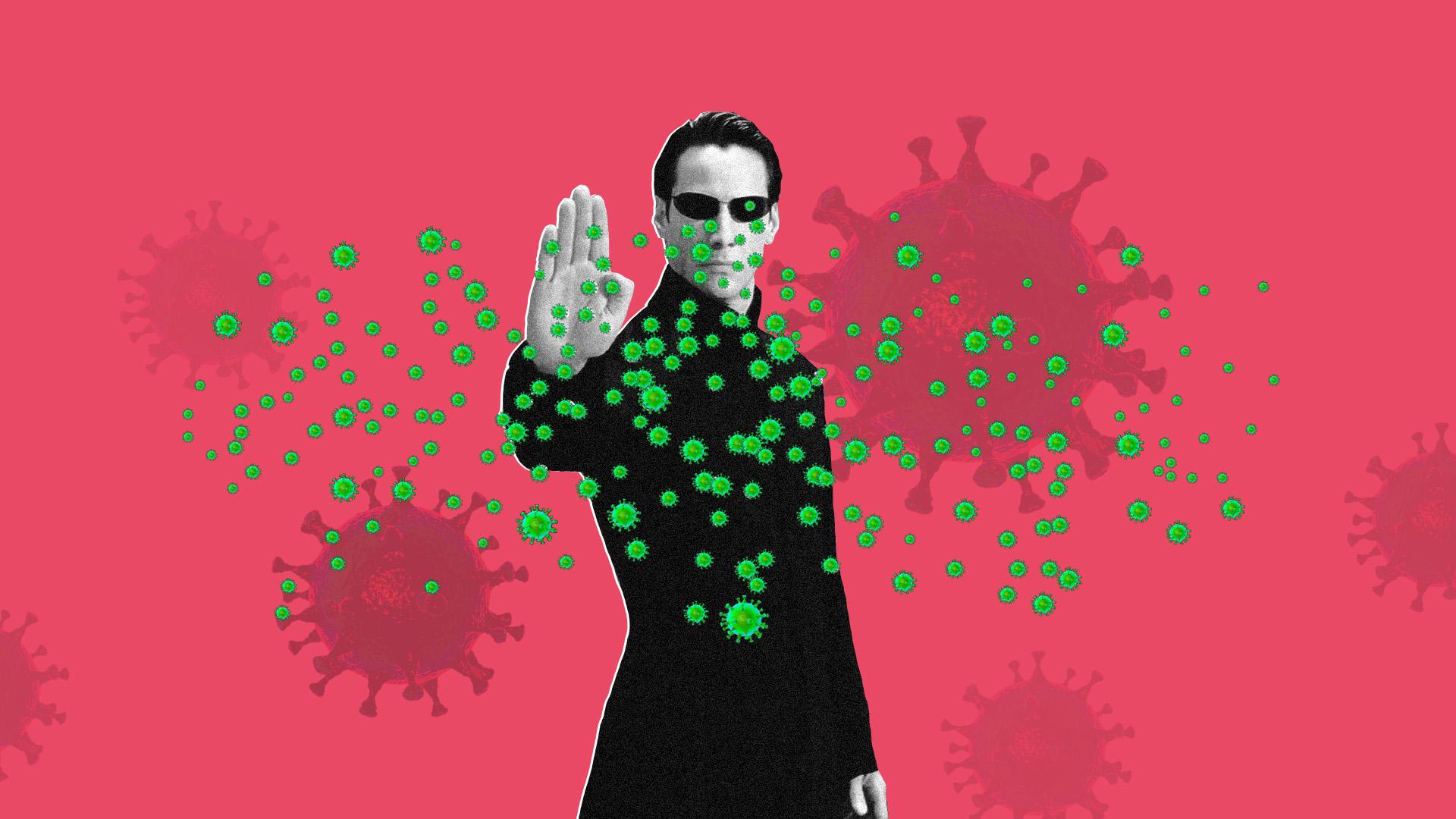 """""""Az immunrendszerem jól működik, köszönöm szépen"""" – mit mondjunk az oltásellenes barátainknak?"""