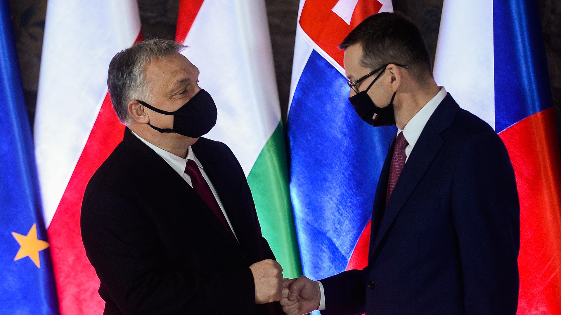 Orbán és a lengyel kormányfő töröltette a nemek közti egyenlőség kifejezést egy EU-s nyilatkozatból
