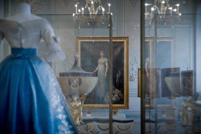 Glauco Lombardi Múzeum