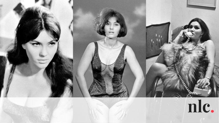 """""""Öregségemre jöttem rá, hogy szépséges nő voltam"""" – Pécsi Ildikóra emlékezünk"""