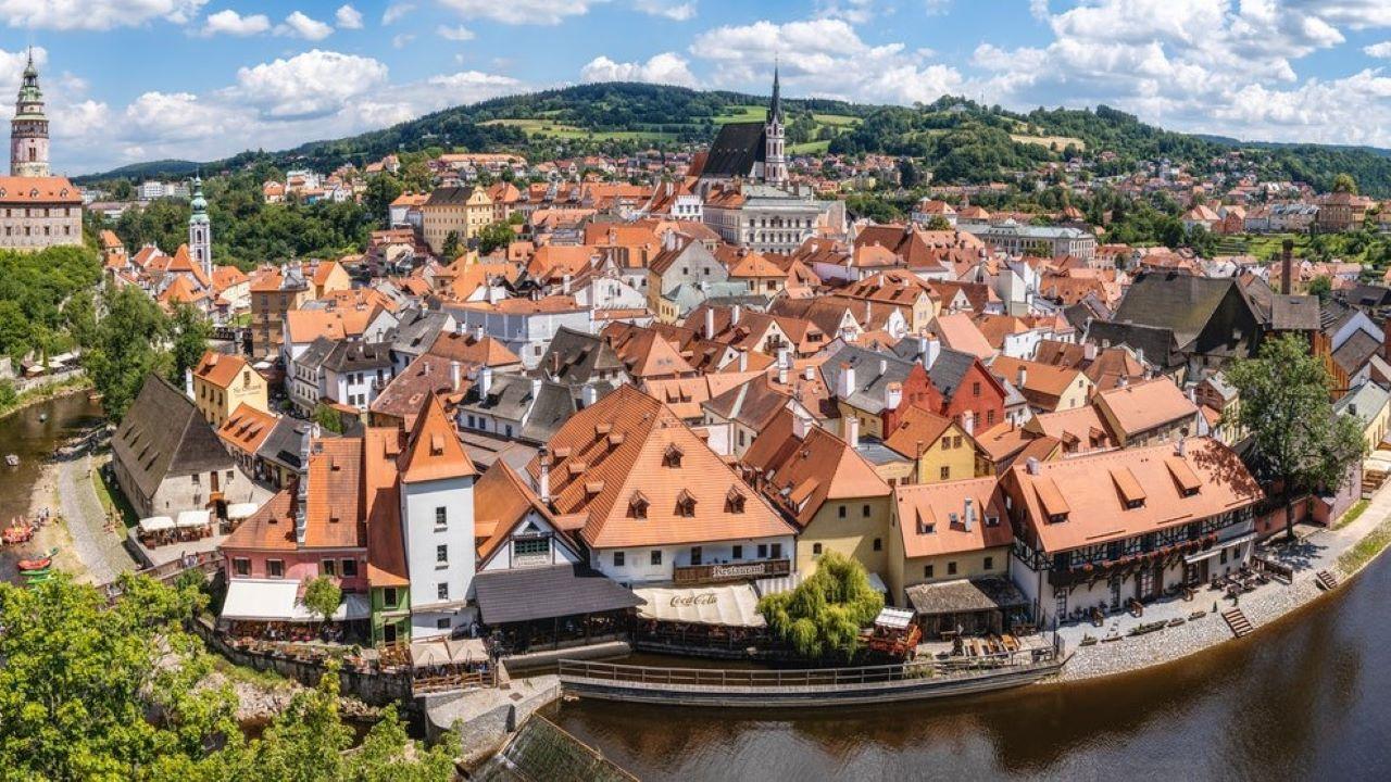 csehország, utazás