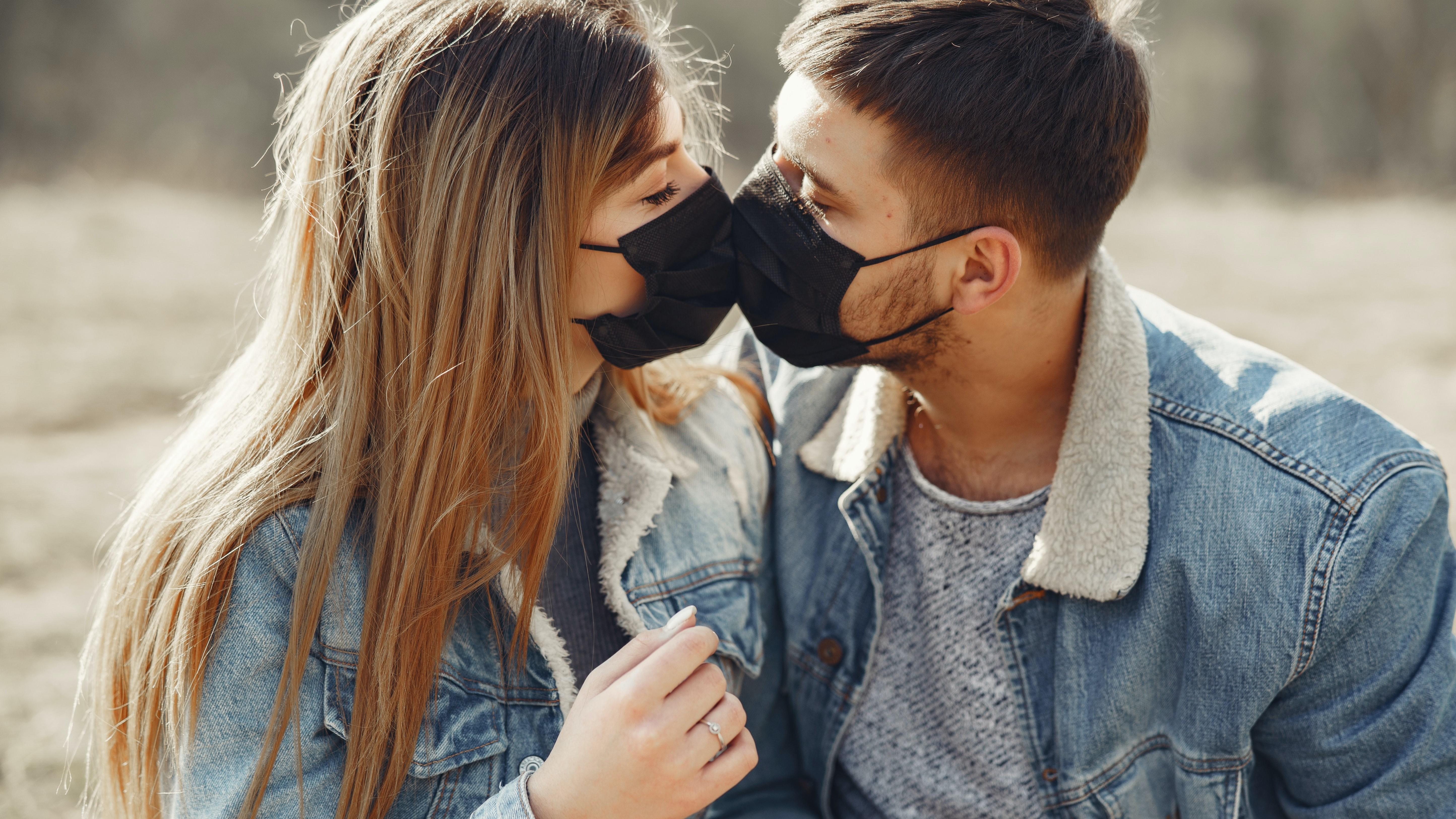 Szerelem járvány idején