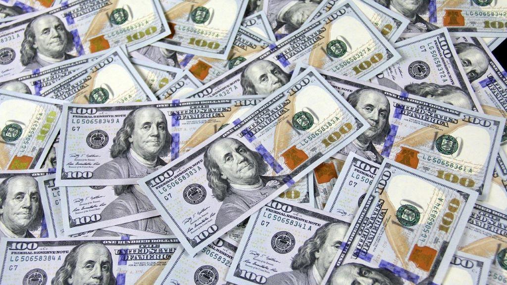 pénz, nyeremény