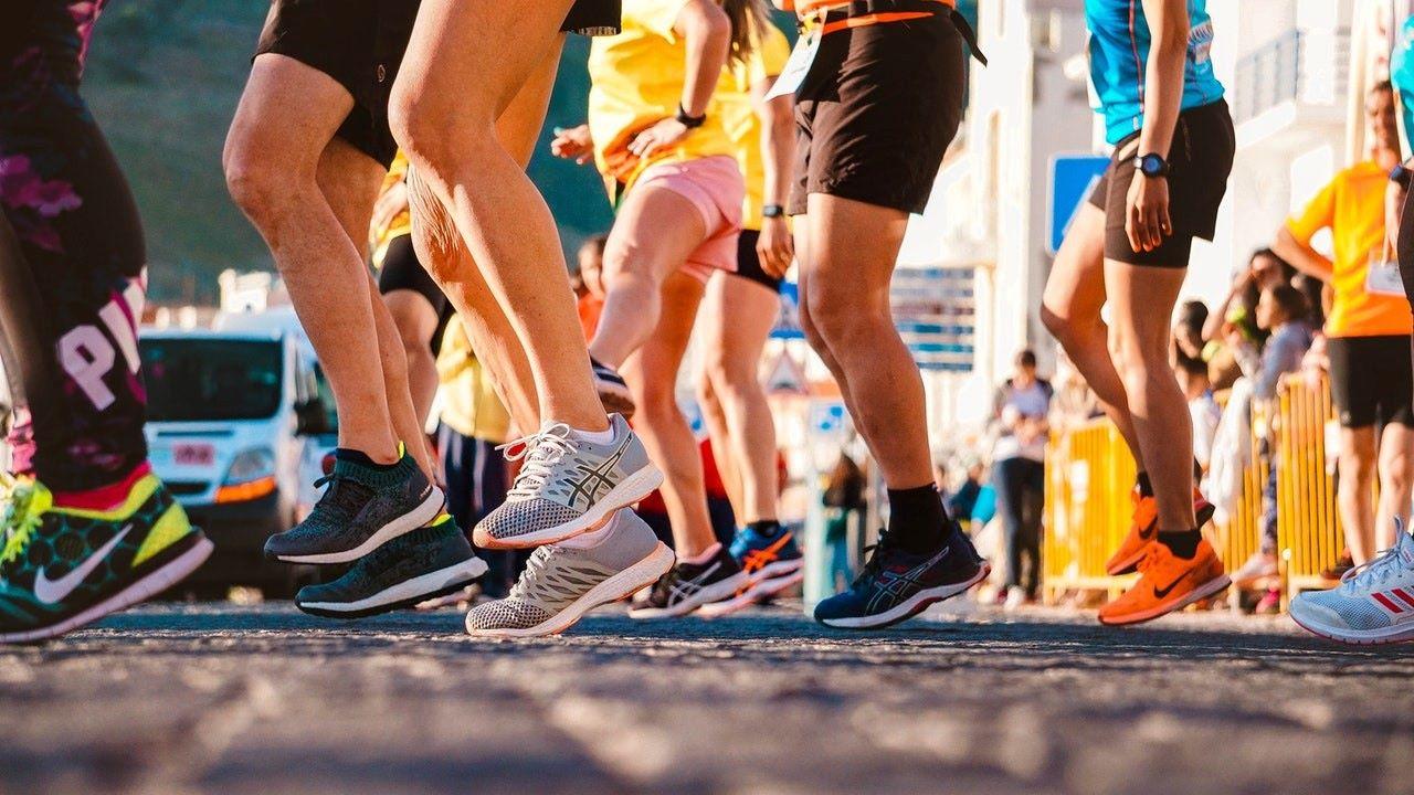 maraton, futás, rekord