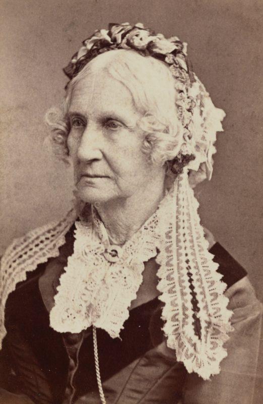 Nancy Maria Donaldson Johnson