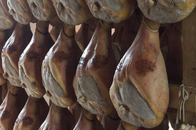 Parma sonka