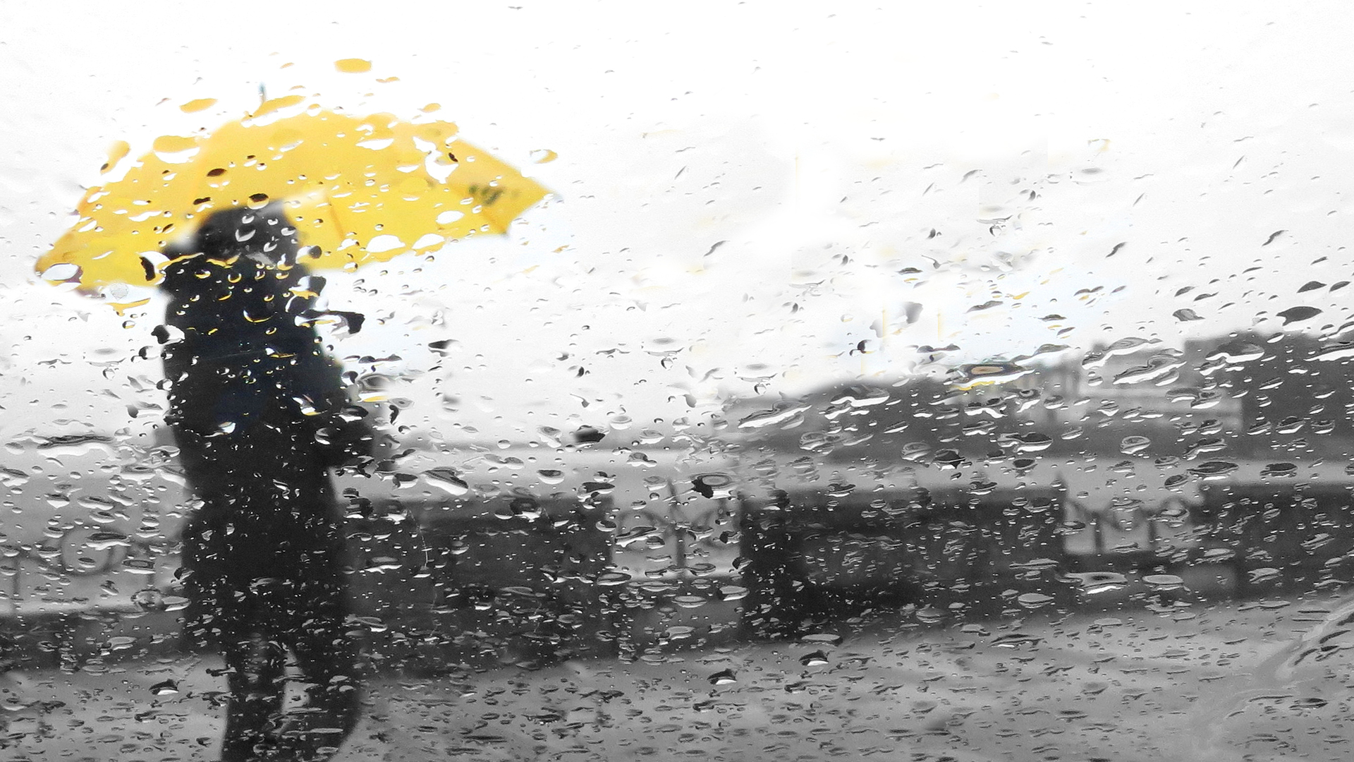 Holnap már esővel kelünk, vége a korai nyárnak