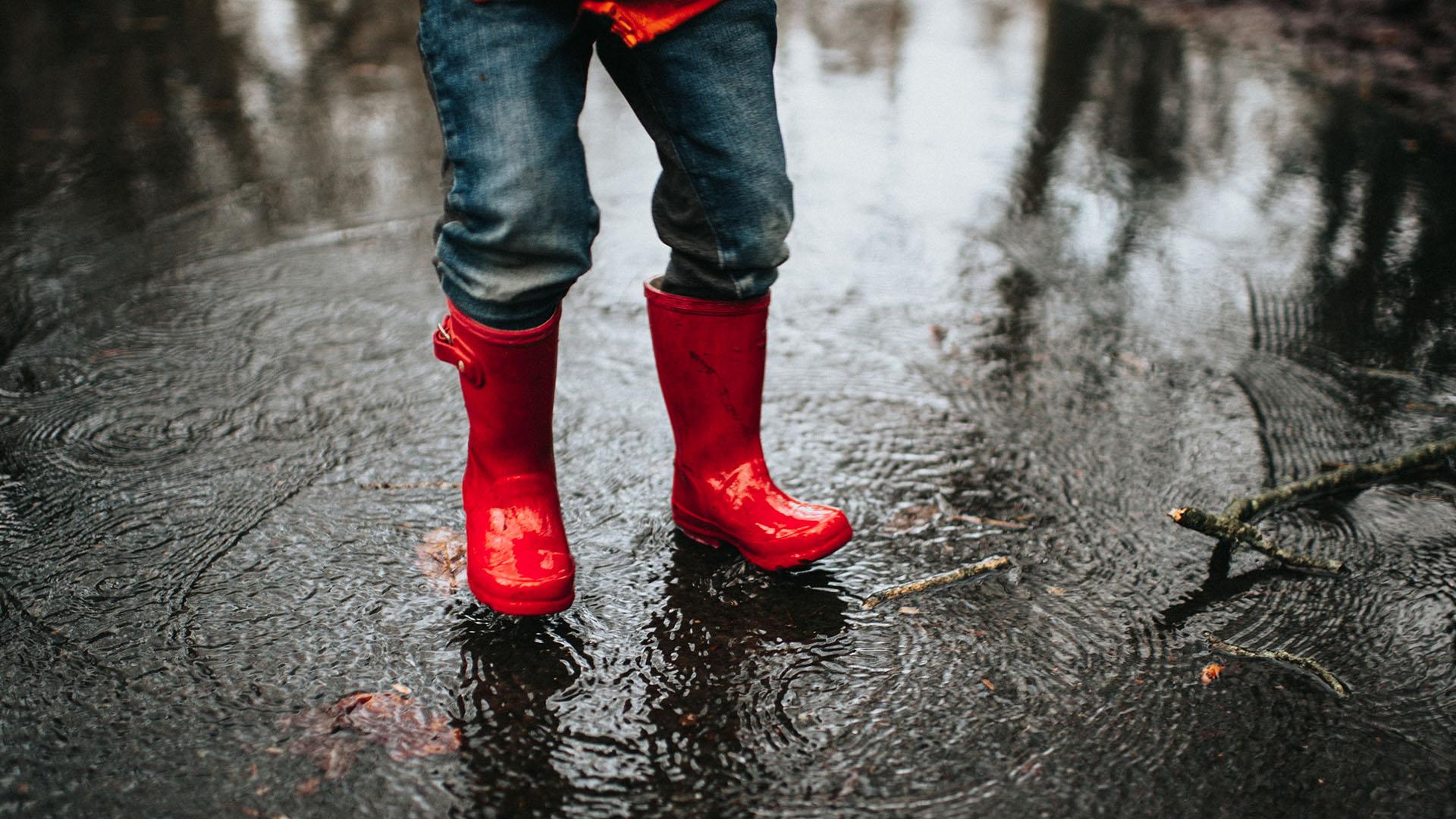 Széllel és esővel indul a hosszú hétvége