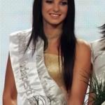 Sarka Kata Miss Universe 2. helyezett