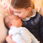 Ma ünnepli 6. születésnapját Sarolta hercegnő