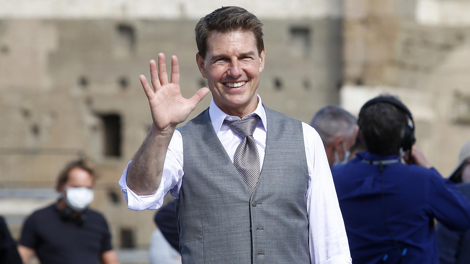 Tom Cruise is bojkottálja a Golden Globe-díjátadót