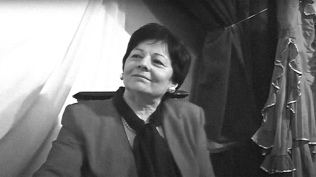 Elhunyt Várhegyi Márta színészművész