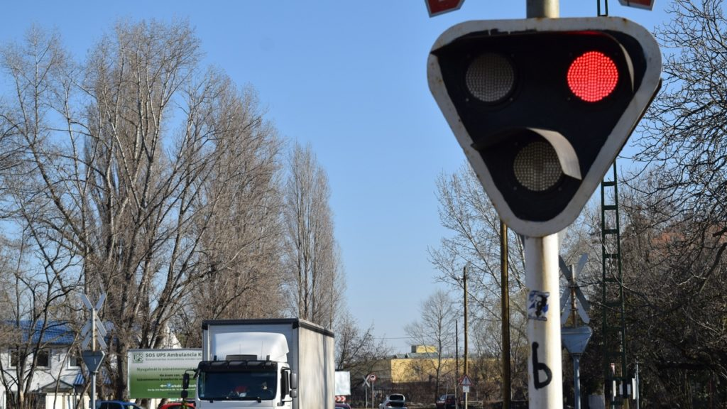 Most te is kiderítheted, hogyan történt egy vasúti baleset