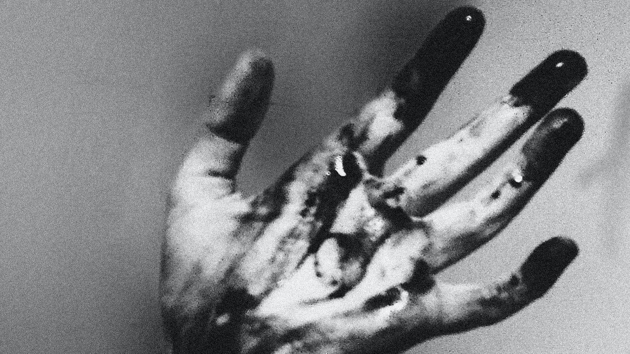 horror, vér
