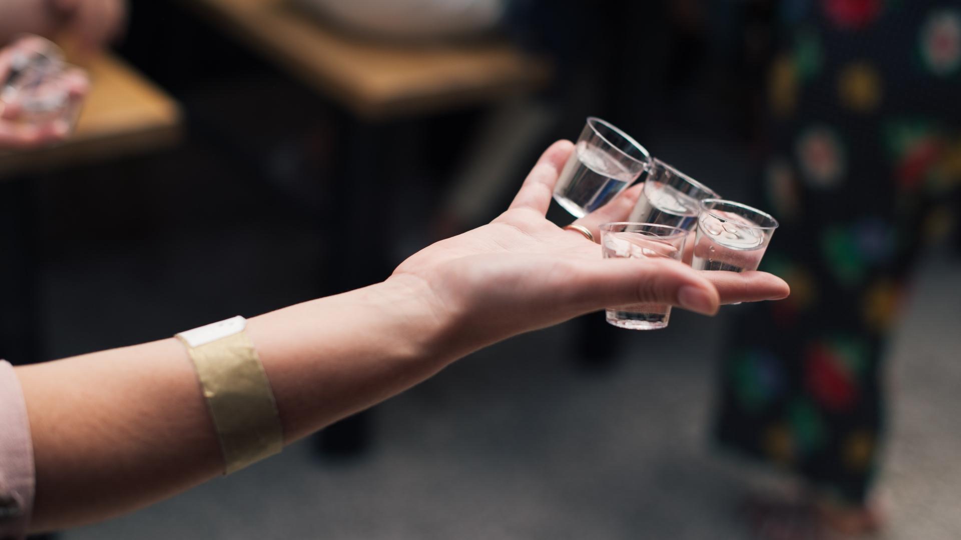 Nem csak ivásra való a vodka!