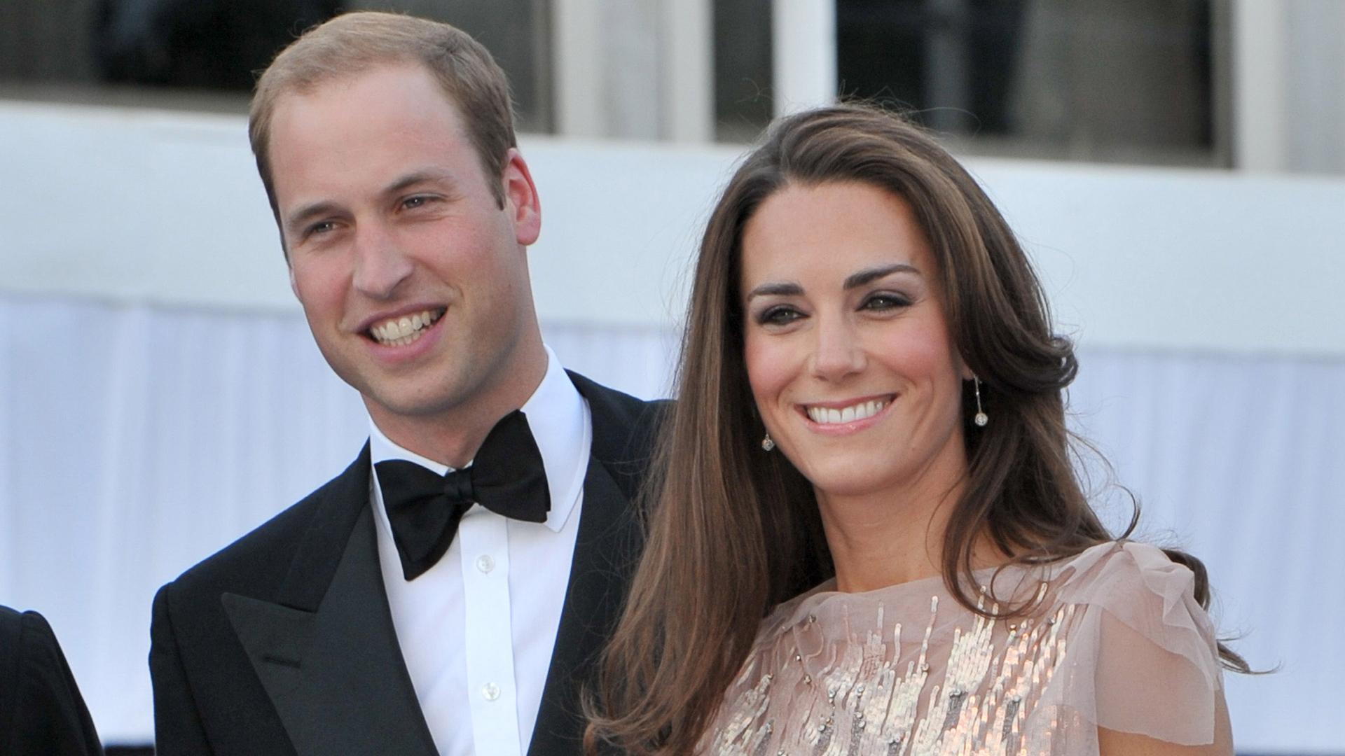 Elindult Vilmos herceg és Katalin hercegné Youtube-csatornája