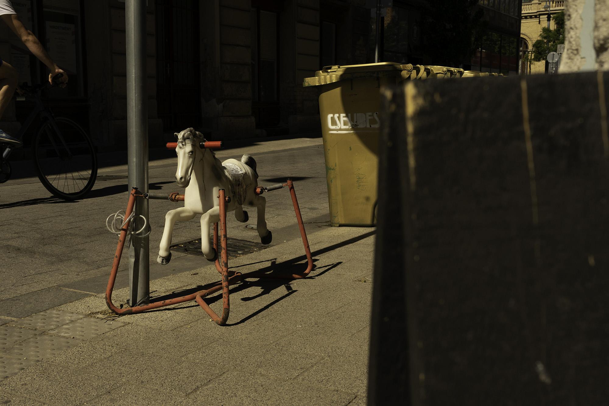Fotos de la vida desde Budapest
