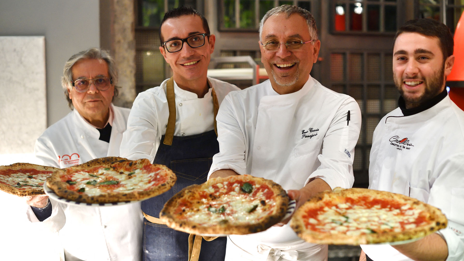 Mit tud a nápolyi pizza, ami az olasz kávénak eddig nem sikerült?