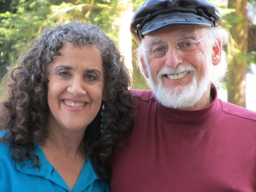 Dr. John Gottman és felesége Dr. Julie Gottman (Fotó: Tkunovsky, CC0, via Wikimedia Commons)