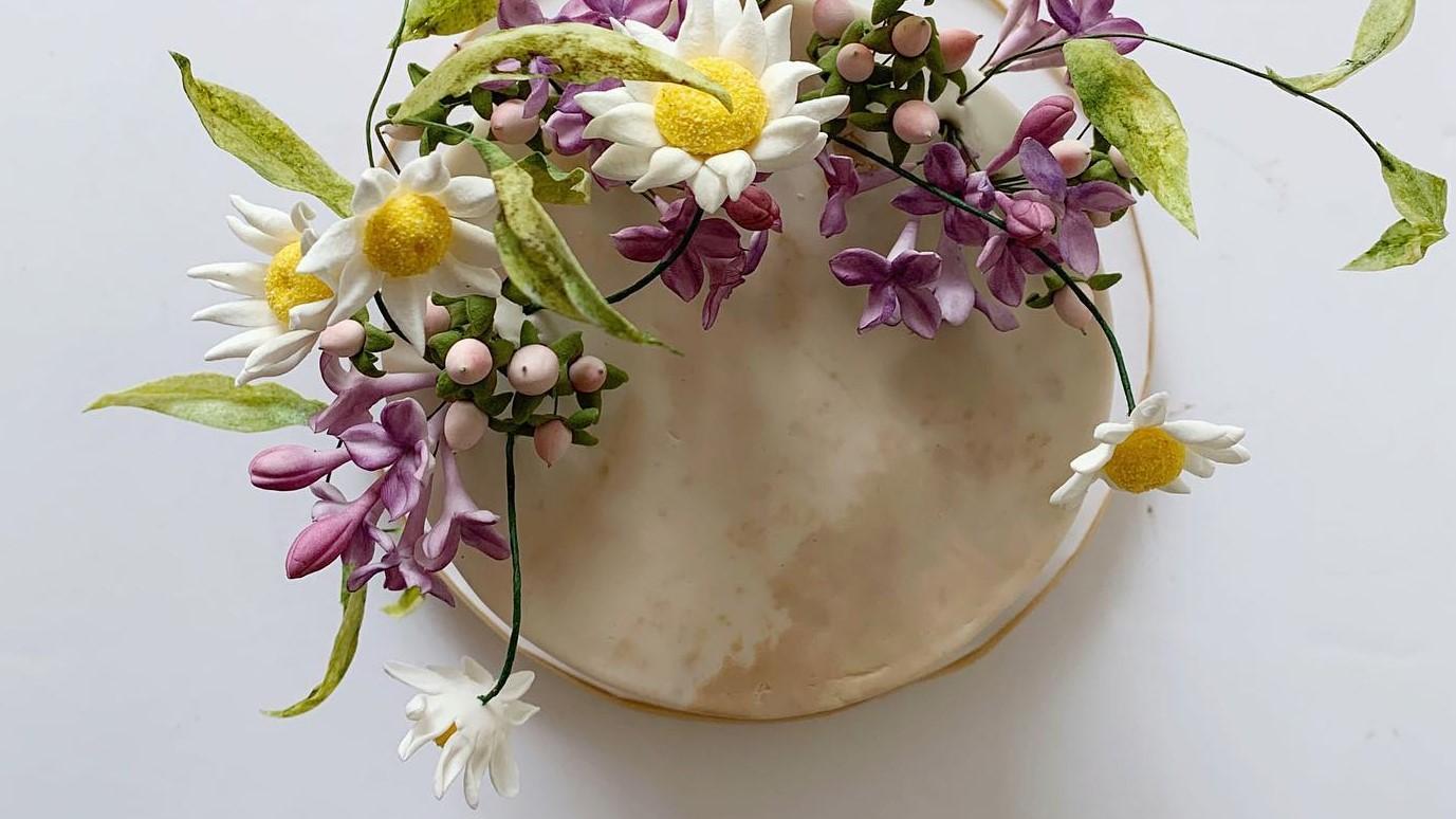 ehető virág