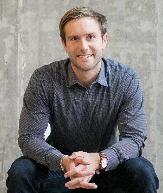 Kyle Benson párkapcsolati coach