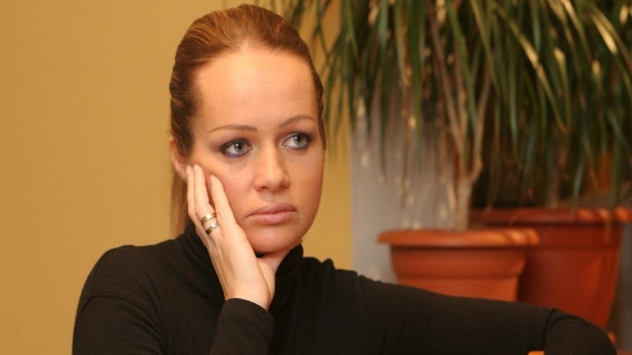 Zavadszky özvegye férjhez ment