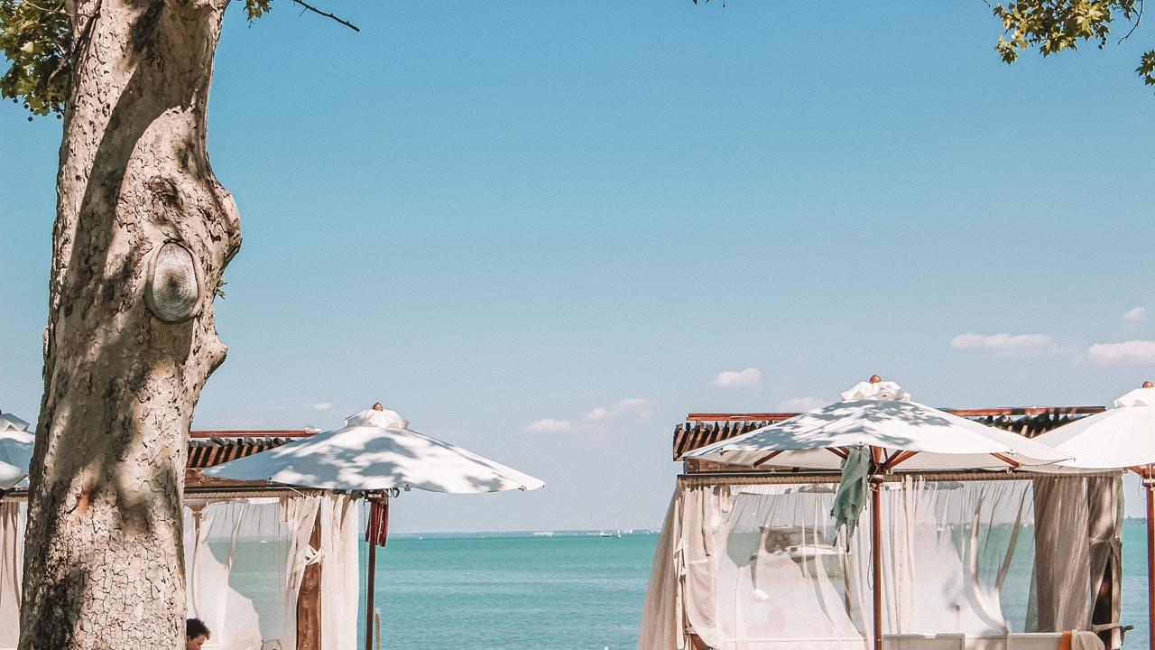 A legdrágább balatoni strandok