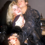 Brad Pitt és Christina Applegate szép pár voltak