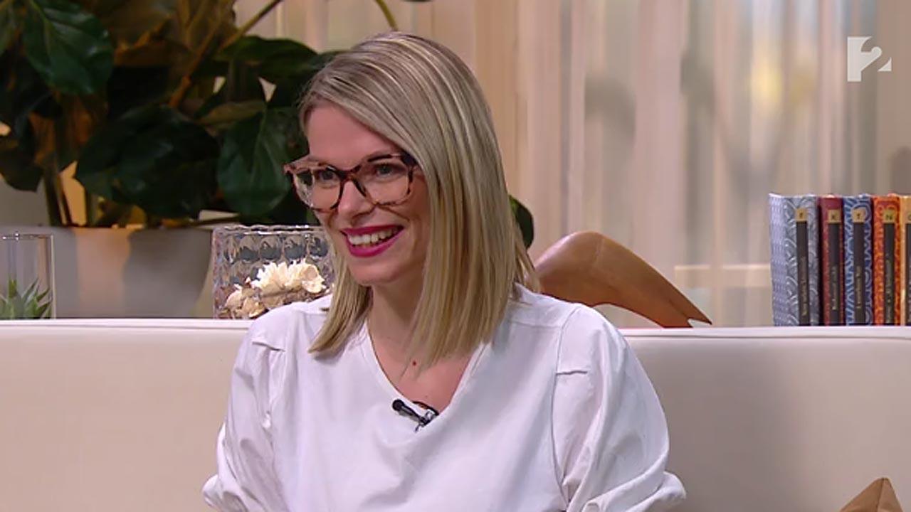 Bugár Anna