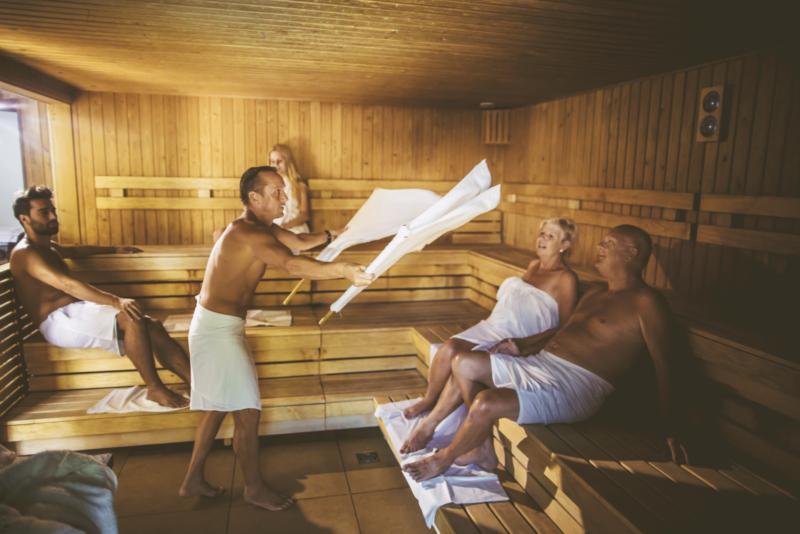Bükfürdő Thermal&Spa